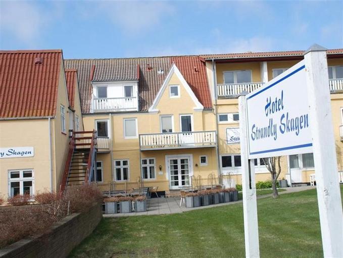 Hotel Strandly Skagen, Frederikshavn