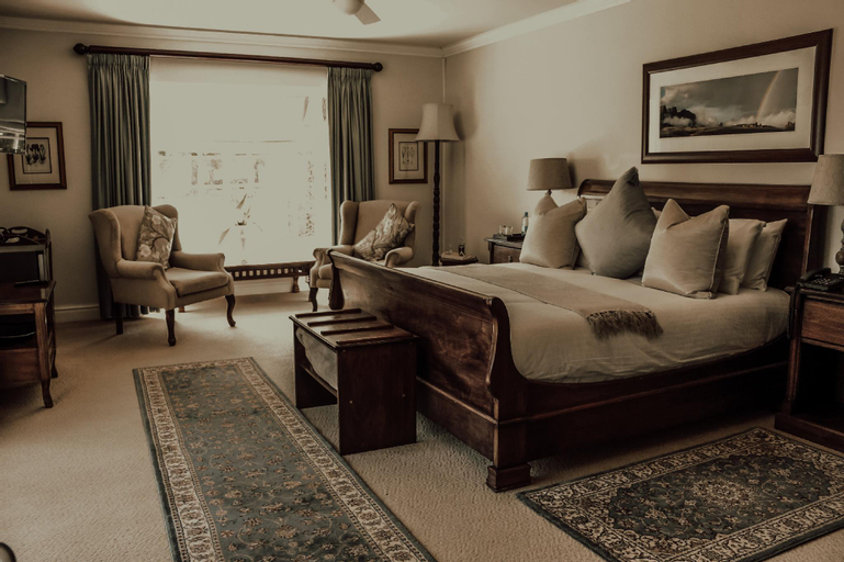 Moorcroft Manor Boutique Country Hotel, Sisonke