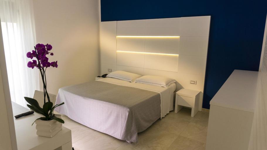 Hotel Scialara, Foggia