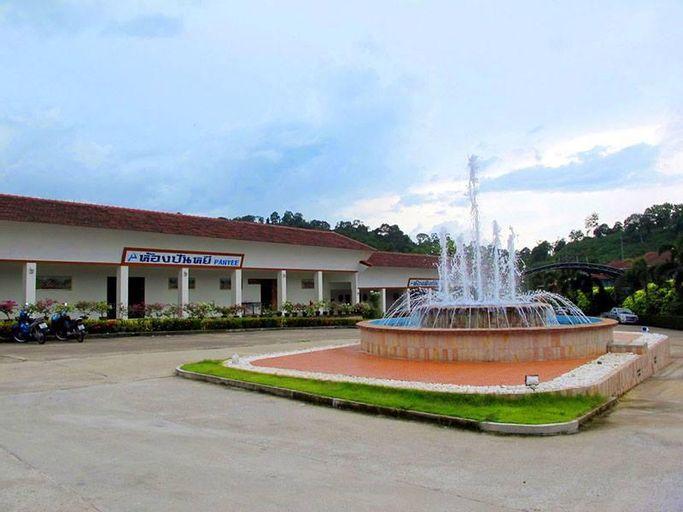 Phungahotel, Takua Thung