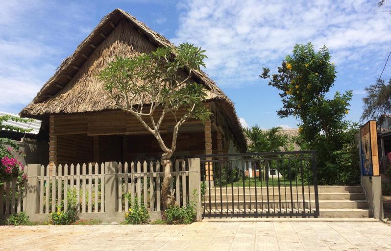 Lang Bien Homestay, Sơn Tịnh