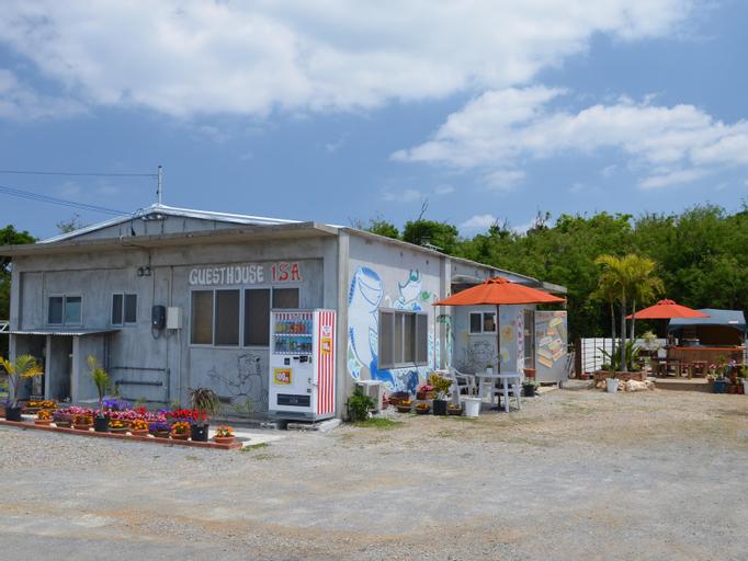 Guest House Isa, Motobu