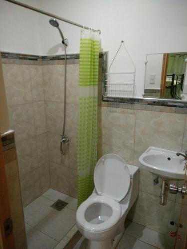 Cogal Residence, Talisay City