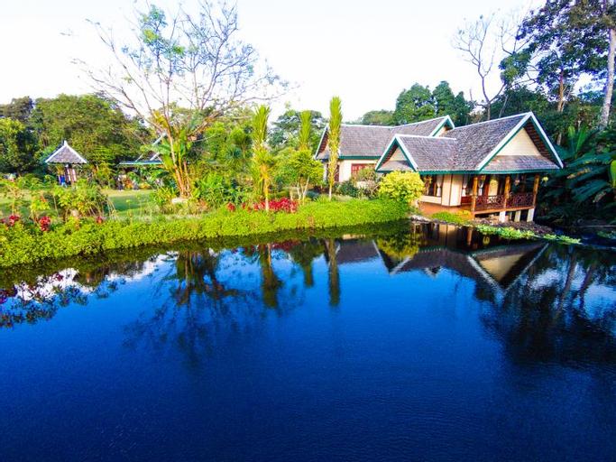Sinouk Coffee Resort, Paksong