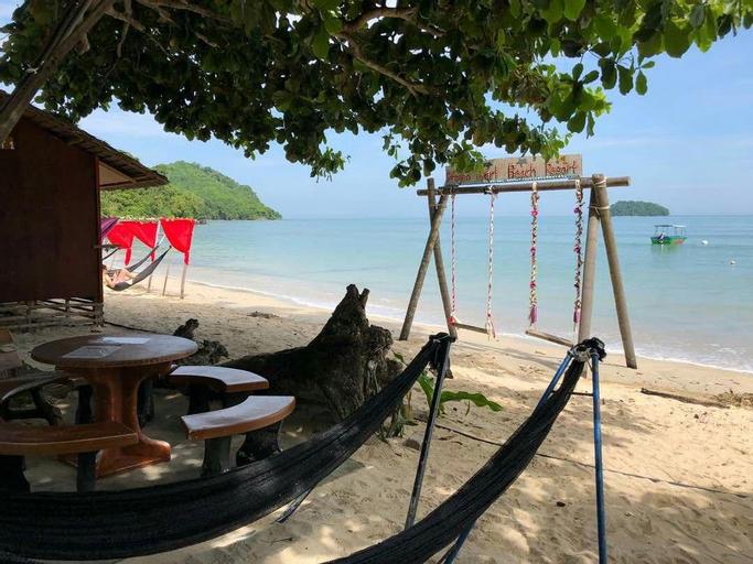 Dragon Pearl Beach Resort, Kota Belud