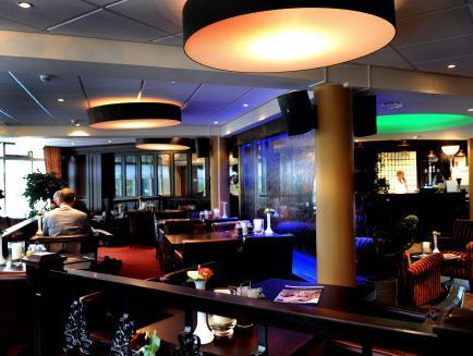 Amadore Hotel Restaurant Arneville, Middelburg