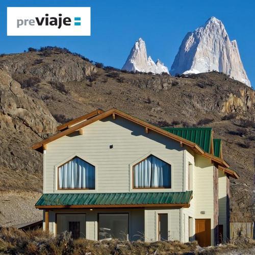 El Chalten Aparts, Lago Argentino
