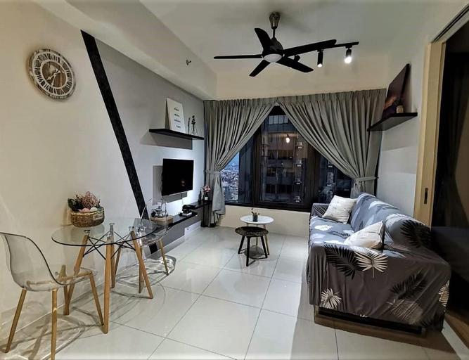 Cozy Home @ Heart of Georgetown, Pulau Penang