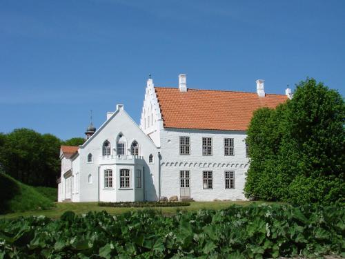 Nørre Vosborg, Holstebro