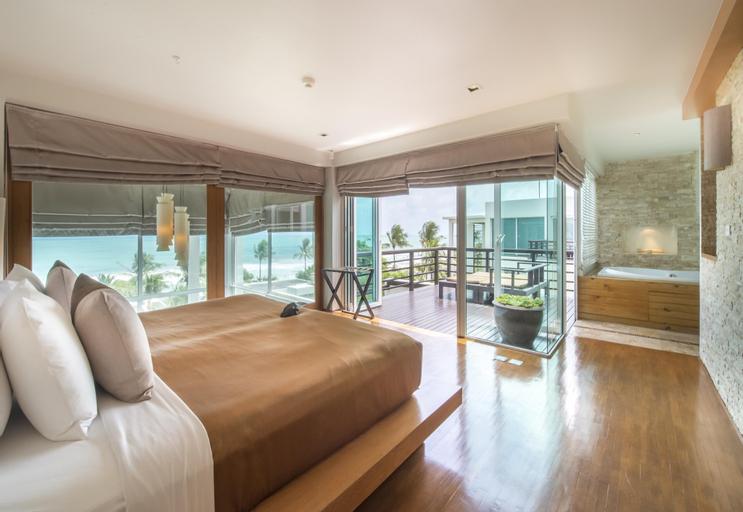 Aleenta Resort, Takua Thung