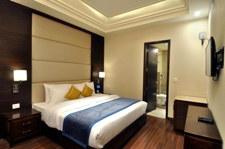 Hotel The Cove, Panchkula