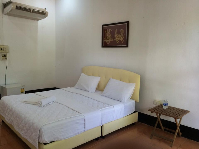 Thakhek Travel Lodge (Pet-friendly), Thakhek