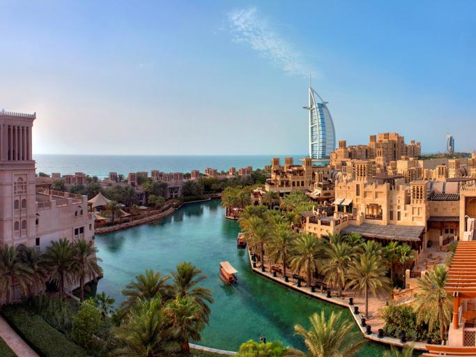 Jumeirah Dar Al Masyaf - Madinat Jumeirah,