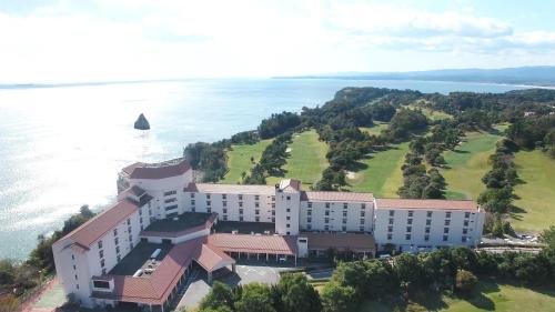 Onahama Ocean Hotel & Golf Club, Iwaki