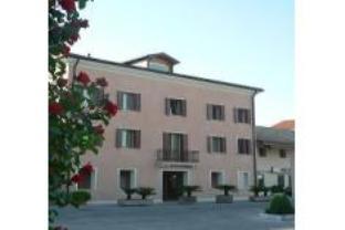 Al Tezzon Hotel, Padua