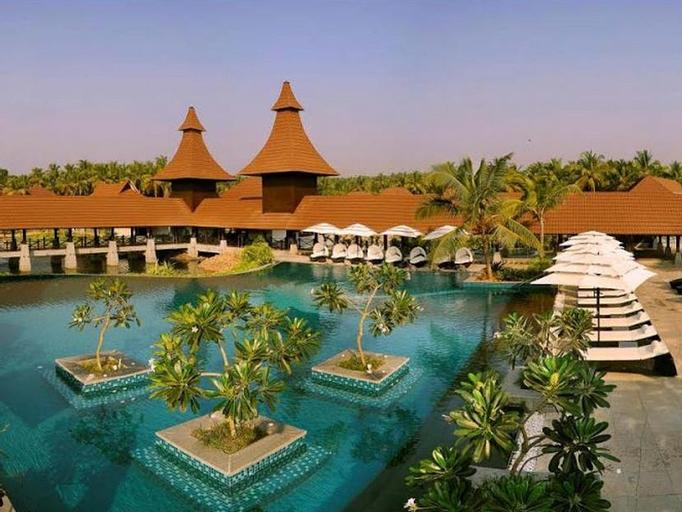 The Lalit Resort & Spa Bekal, Kasaragod
