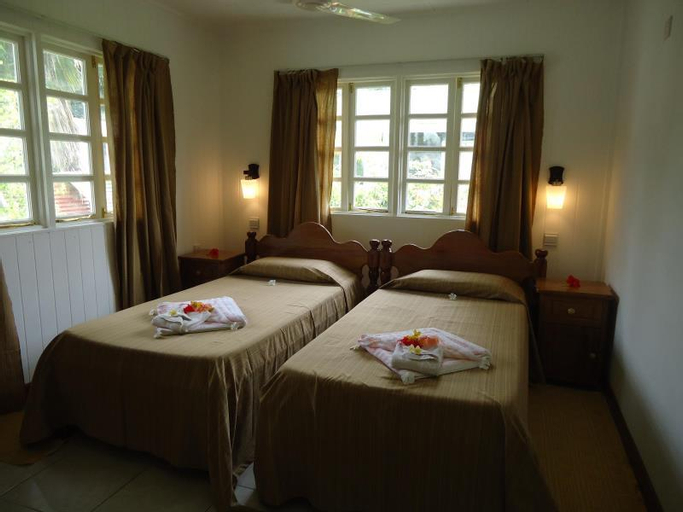 Chez Michelin Pension Residence Guest House,
