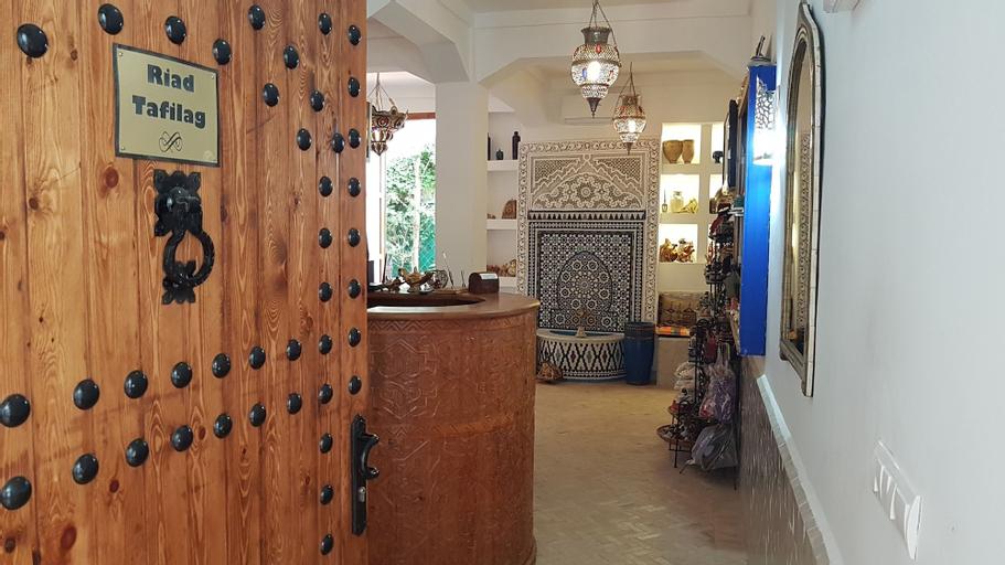Riad Tafilag, Taroudannt