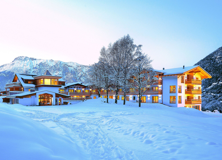 Selfness & Genuss Hotel Ritzlerhof, Imst