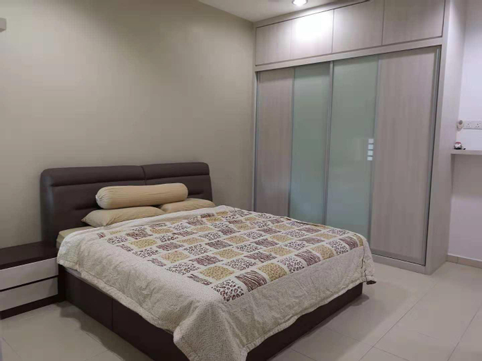 Sweet Homestay温馨居家式独立套房, Seberang Perai Selatan