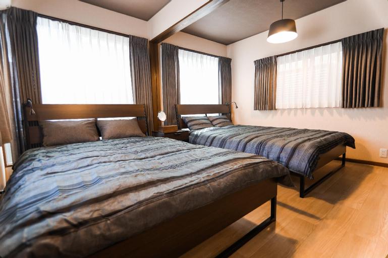 Close to Disney Resort! Clean room. Max 6 ppl #MU1, Funabashi