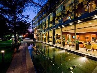 Abacus Business & Wellness Hotel, Érd