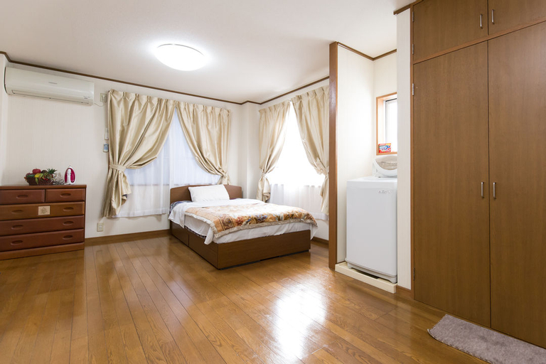 TOKYO CENTRALLY LOCATED INDEPENDENT APARTMENT.1, Shinjuku