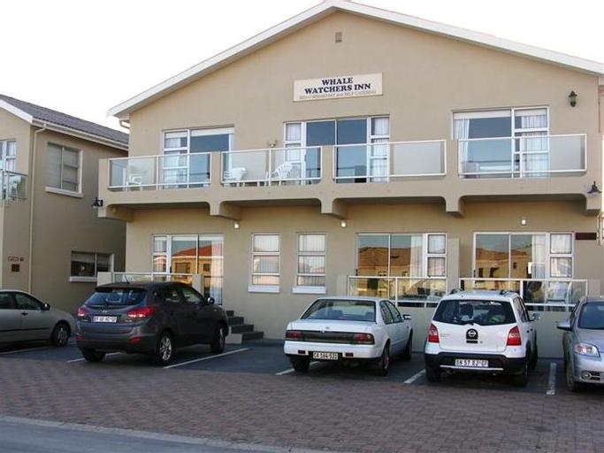 Whale Watchers Inn, Eden