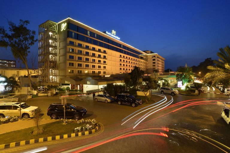 Pearl Continental Lahore, Lahore