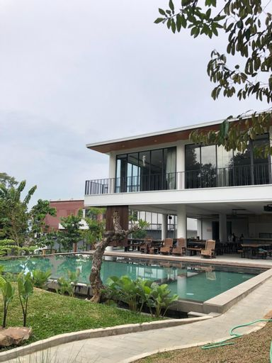 The Mumbul Luxury Villas and Retreat, Mojokerto
