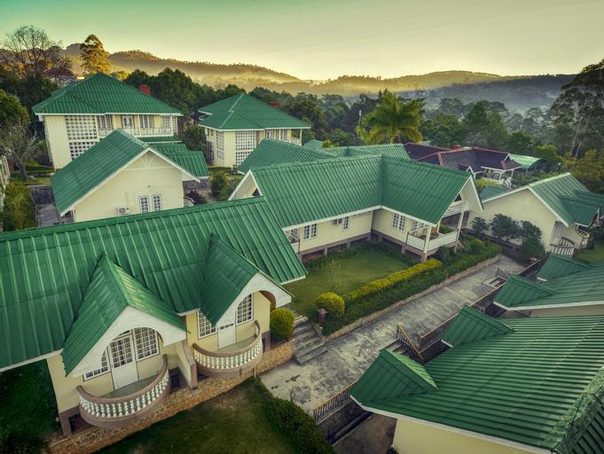 Pine Hill Resort, Taunggye