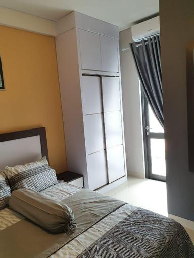 Apartemen dengan view laut, sangat indah., Batam