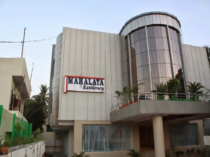 Mahalaya Residency,Chennai, Kancheepuram