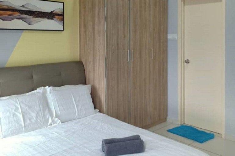 Kempas D' Summit ★Setia Tropika ♡FREE Wifi ♡Family, Johor Bahru