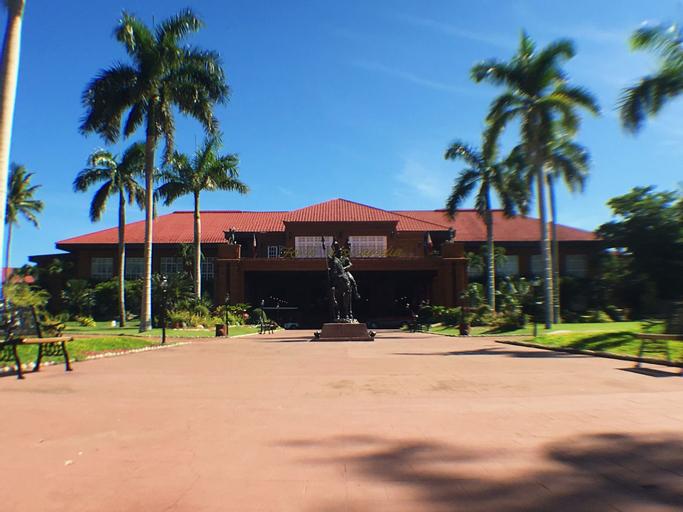 Fort Ilocandia Resort Hotel, Laoag City