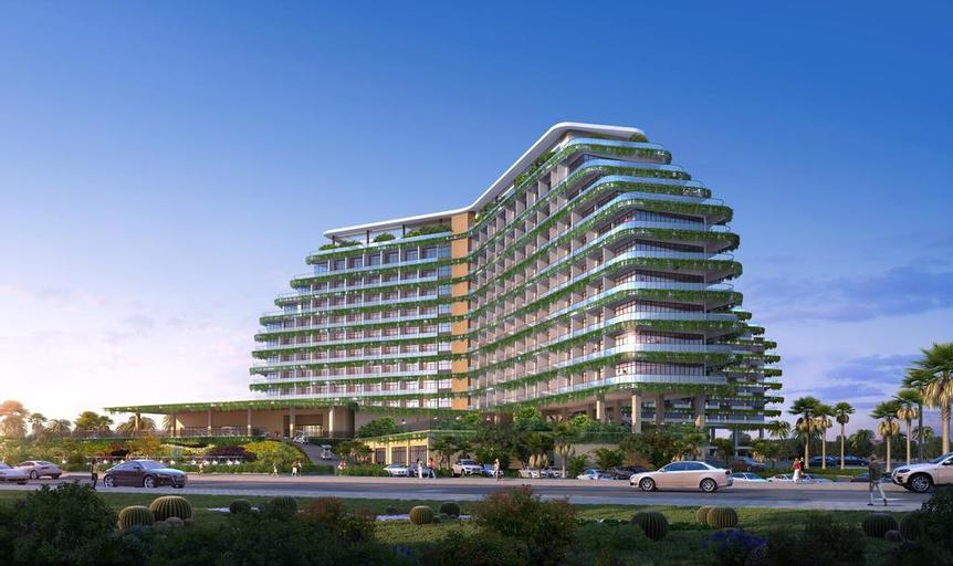 Forest City Golf Hotel, Johor Bahru