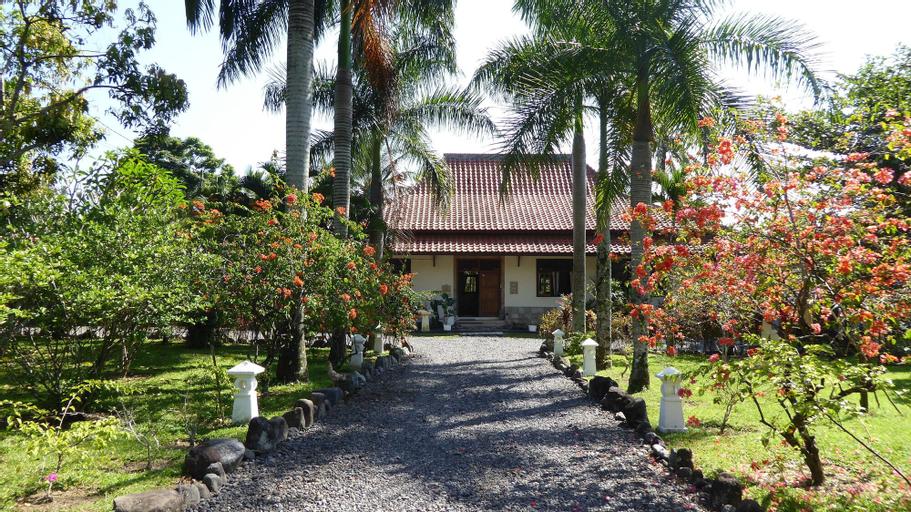 Rumah Kita, Banyuwangi