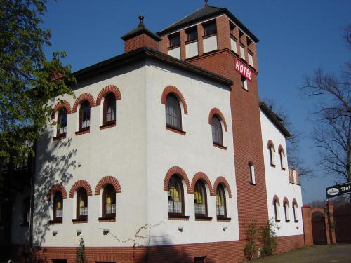 Waldschlosschen, Dahme-Spreewald