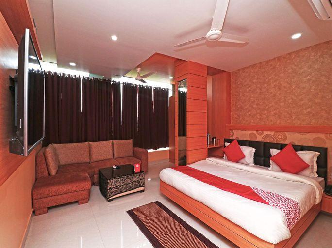 OYO 16590 Hotel Sapphire Inn, Gorakhpur