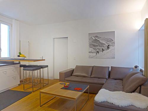 Apartment Lauber-1, Interlaken