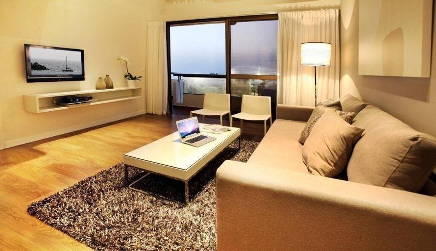 Marine Heights Suites,