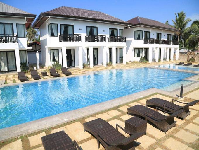 Puerto Del Sol Resort, Bolinao