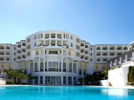 Le Palace Hotel, La Marsa