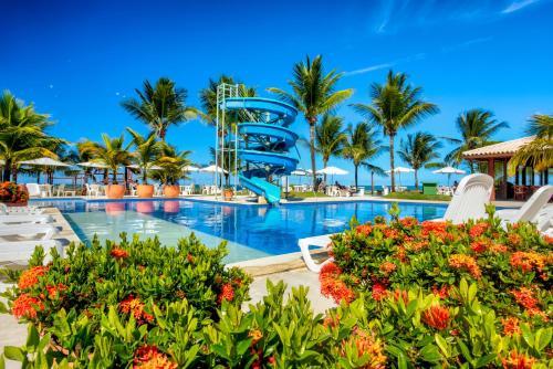 Hotel Praia do Sol, Ilhéus