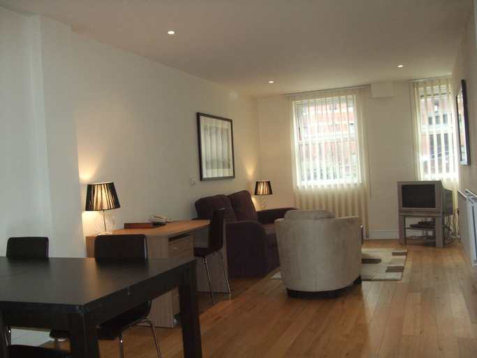 Reading Serviced Apartments, Reading