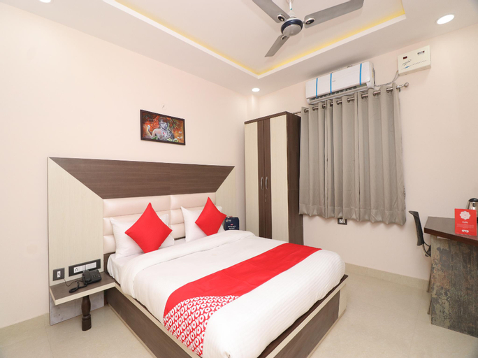 Capital O 19840 Hotel Centre Point, Gorakhpur
