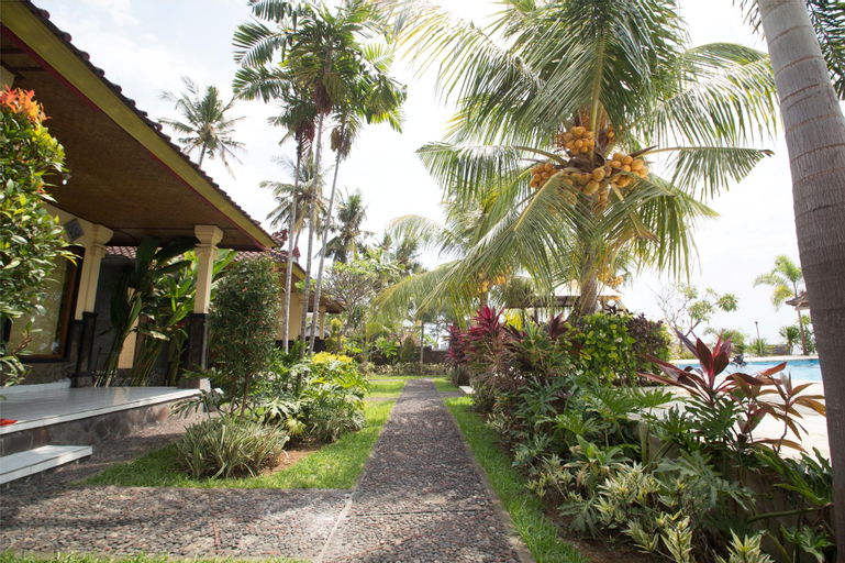 Tanjung Alam Hotel, Buleleng