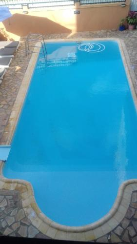 Apartment with 2 bedrooms in Pointe aux piments with shared pool balcony and WiFi 200 m from the bea,