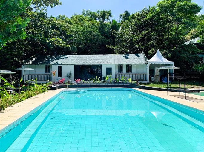 A Hidden Gem: Exclusive Villa w/Pool &nature trail, Tanay
