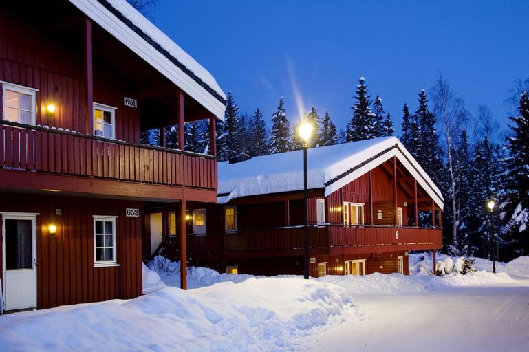 Birkebeineren Apartments, Lillehammer